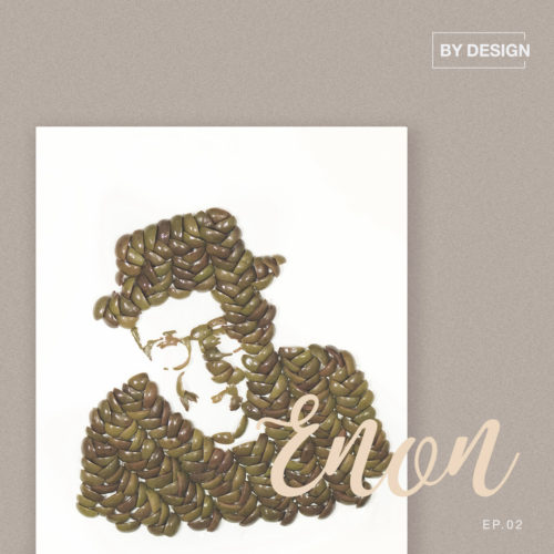 Enon Avital interview on BY DESIGN