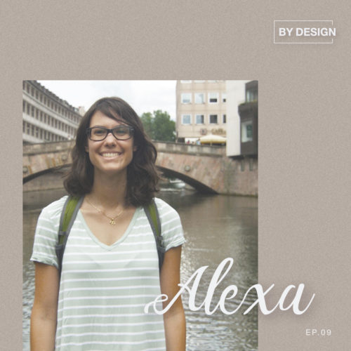 Alexa Ponce - Discovering My Roots | BY DESIGN Ep.09